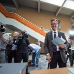 Október elején tartják a megismételt osztrák elnökválasztást