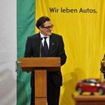 Itt van az Opel nagy bejelentése