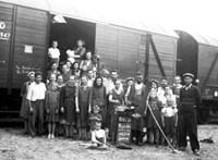 Fel is út, le is út – A magyar-szlovák lakosságcsere 1946–1948