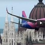Népszerű városba indít új járatot a Wizz Air