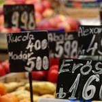 Infláció: a rezsicsökkentés eufóriája elleplezi a valódi drágulást