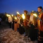 Báli forgatag és karnevál, mint 500 éve