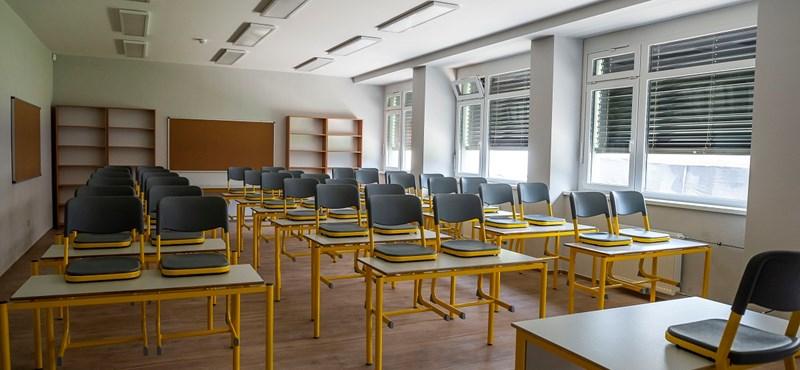 Dél-Korea legtöbb iskolája ismét bezár