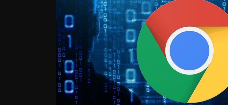 Csavar egy nagyot a Chrome böngészőn a Google