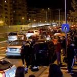 Hatalmas földrengés volt Albániában, 14-n meghaltak, és 600-an megsérültek