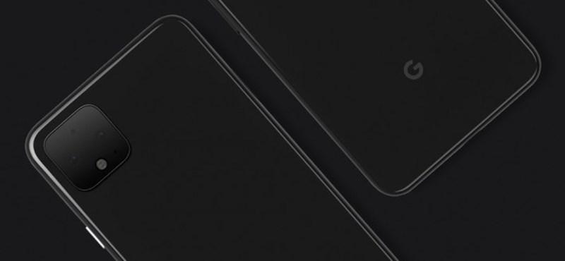 Megunta a kiszivárogtatásokat a Google, ezért inkább megmutatta következő telefonját
