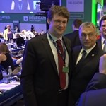 Nézze meg, hogy telt Orbán nehéz napja Máltán! - videó