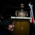 Belháború tört ki a reformátusoknál a Horthy-szobor miatt