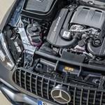 32,5 millió forinton nyit itthon az 510 lóerős Mercedes-AMG GLC 63 S