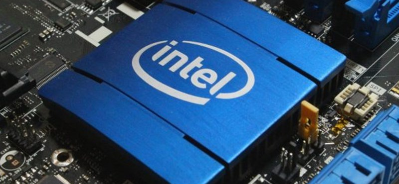 Ettől felgyorsulnak a laptopok: 5 GHz-en is elzakatol az Intel új processzora