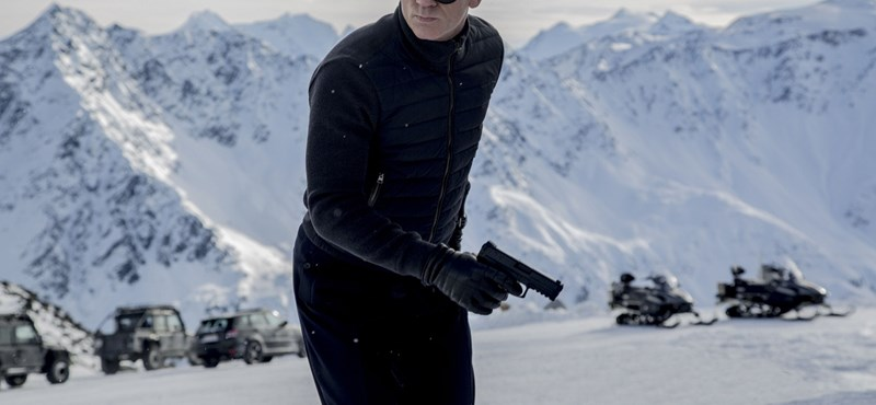 Sötét komédiasorozatban folytatja az ex-James Bond Daniel Craig