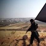 Betiltotta az Iszlám Állam a külföldi tévécsatornákat