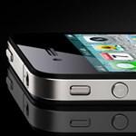 Ilyen az új 4G iPhone