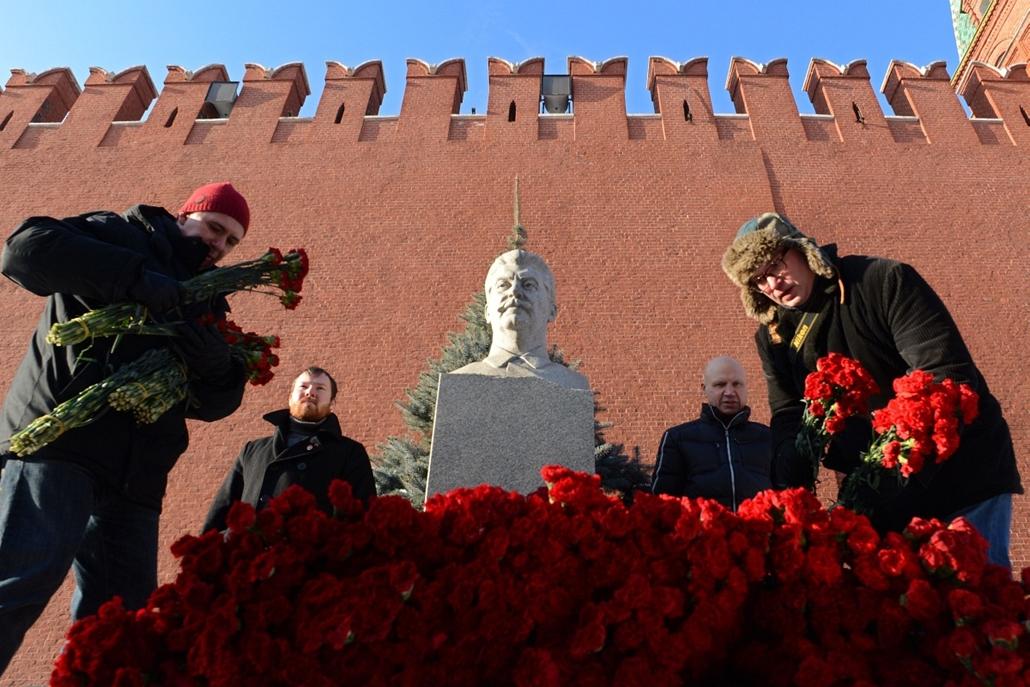 yyy - Sztálin halálának évfordulója