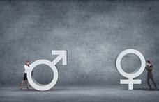 A sereghajtók között van Magyarország a nemek közötti egyenlőség terén Európában