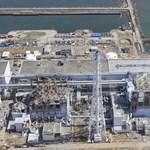 Ezúttal az eső csapott le Fukusimára
