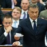 """Orbán Viktor lesújt """"a devizahitellel nyerészkedőkre"""""""