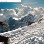 Korlátozzák a mászást a Mont Blanc-ra a zsúfoltság miatt