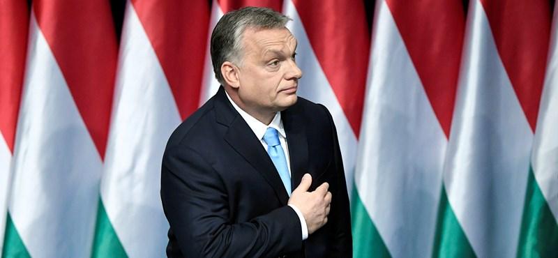 Mégsem tüntetnek Orbán ellen az évértékelő alatt