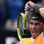 Megvan Nadal 90. győzelme a Roland Garroson