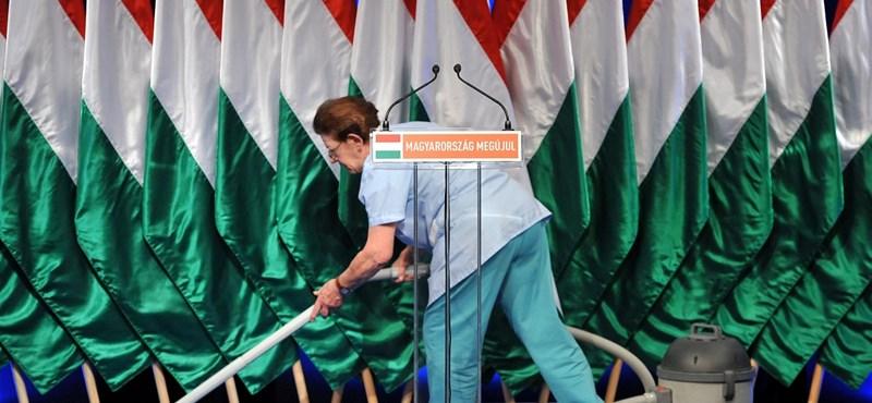 Orbán: változások lesznek a kormányban