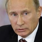 Kiverte a biztosítékot a Putyinnak adott díj egy német kurátornál