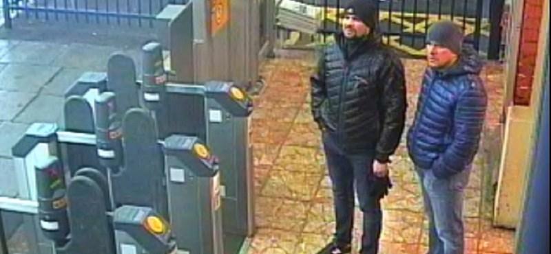 Moszkvának nem mond semmit az idegmérges támadással gyanúsított oroszok neve