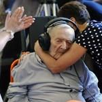 A Wiesenthal Központ csalódott Képíró halála miatt