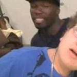 Videó: az internet új sztárjával énekel 50 Cent