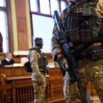 Prisztás-gyilkosság: felmentették a másodrendű vádlottat az emberölés vádja alól