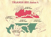 Nem nyugodtunk bele Trianonba