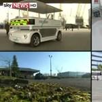 180 éves törvény akadályozhatja a sofőr nélküli autók tesztelését