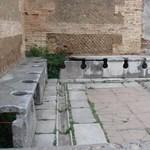 Ezt sem tanították töriórán: a rómaiak titkos folyóügyei