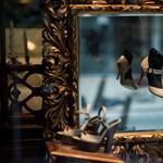 """""""A dekoratőr szabadságon van"""" – Budapesten hiánycikk a jó kirakat"""