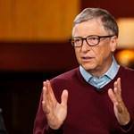 Hatalmas butaságot kérdezett Donald Trump Bill Gatestől – ráadásul kétszer