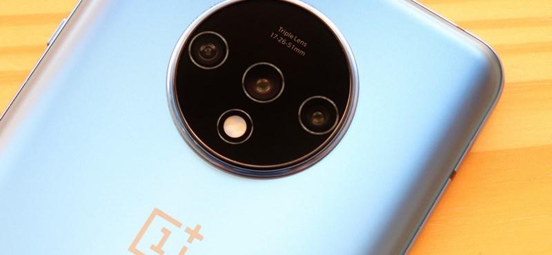 Új logója van a OnePlusnak, most már jöhetnek az új telefonok is