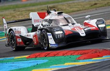 Fernardo Alonso ismét világbajnok, de nem a Forma-1-ben