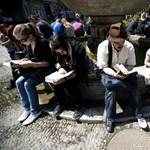 Sokkolta az analfabéták száma a tanárokat: még a nevüket sem tudják leírni