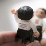 """Fotók: Nem kétség, a Lego """"névjegykártyája"""" a legmenőbb"""
