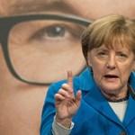 Hivatalos: Merkel újra pártelnök és kancellár akar lenni