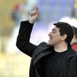Morales: Női csapatban kellene játszaniuk a magyar focistáknak