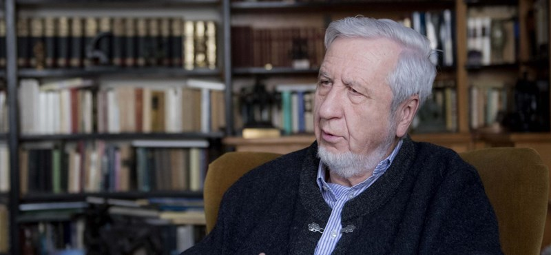 Jeszenszky Géza: Közép-Európa jövői