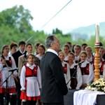 Nyirő újratemetése csak kampányeszköz a román miniszter szerint