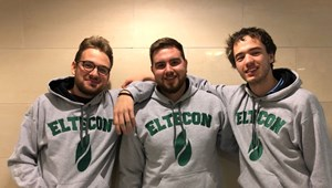 Taroltak az ELTE hallgatói a nemzetközi közgazdaságtani versenyen