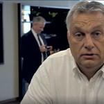 Orbán eltévesztette a várost, ahol vitázni készül