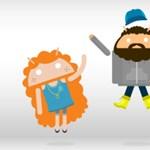 A hét Android alkalmazása: Androidify - avatar készítése pillanatok alatt
