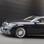 Ezzel az új S-osztállyal búcsúzik a Mercedes a V12 biturbótól