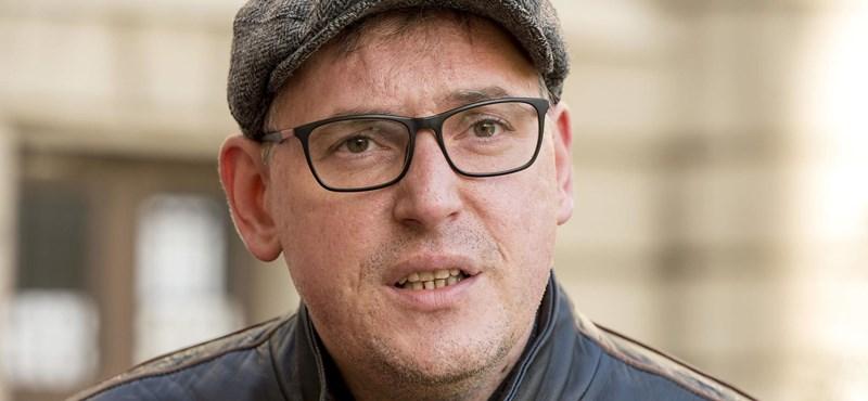 Pollreisz Balázs ellenzéki jelölt: Győr tele van mocsokkal