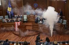 Koszovó nem kispályázik, 100 százalékos vámot vet ki minden szerb termékre