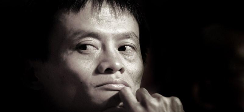 Trumpnak már az Alibaba kínai tulajdonosa is nemzetbiztonsági kockázatot jelent?